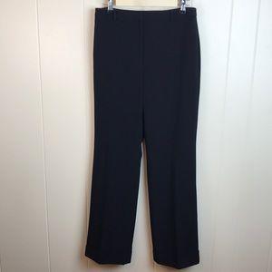 3/$27 Amanda Smith Black Dress Pants